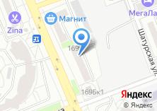 Компания «Наш ломбард» на карте