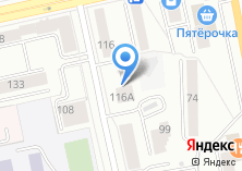 Компания «Мичурин» на карте