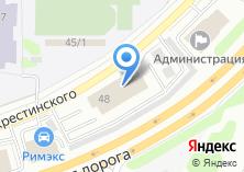 Компания «AVTOSTEKLO66, МАГАЗИН АВТОСТЕКОЛ.» на карте