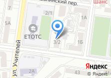 Компания «Строящийся жилой дом по ул. Июльская» на карте