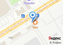 Компания «Якутскгазмонтаж» на карте