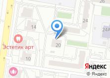 Компания «Мурзилка» на карте