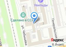 Компания «Нестыдно.ру» на карте