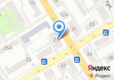 Компания «Тк эверест опт» на карте