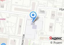Компания «Детский сад №322» на карте