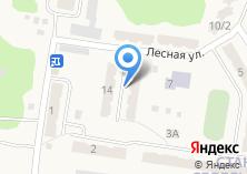 Компания «Строящийся жилой дом по ул. Лесная (Большое Седельниково)» на карте
