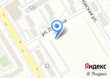 Компания «Автостоянка на Таганской» на карте