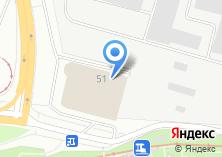 Компания «АБВмобиль» на карте