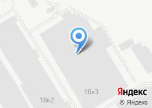 Компания «Буран плюс» на карте
