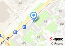 Компания «ПромСтройИнструмент» на карте