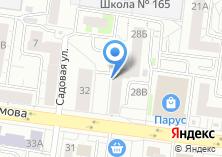 Компания «БАРЫНЯ-СУДАРЫНЯ» на карте