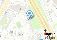 Компания «Стефанушка» на карте