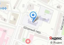 Компания «Детский сад №479» на карте