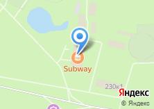 Компания «Центральный Парк Культуры и Отдыха им. В.В. Маяковского» на карте