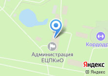 Компания «Шахматная федерация г. Екатеринбурга» на карте