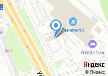Компания «АЗС Газпромнефть-Урал Чкаловский район» на карте