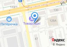 Компания «Сисибан» на карте