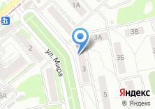 Компания «Симпатия» на карте