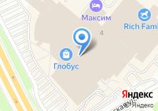 Компания «Экзотический трикотаж» на карте