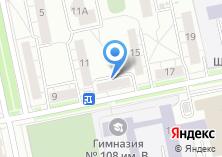 Компания «Адвокатский кабинет Азмуханова А.А» на карте