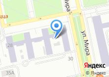 Компания «Лиганд» на карте