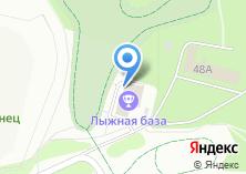 Компания «Калининец» на карте