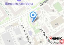 Компания «АЛЬФА-СБ» на карте