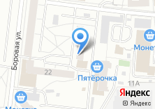 Компания «Свердловское монтажно-наладочное управление» на карте