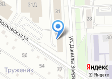 Компания «ЭлектроОм» на карте