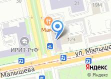 Компания «Стрелковое Общество ЕВРАЗИЯ» на карте