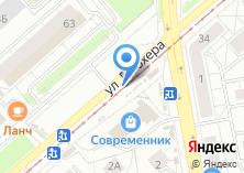 Компания «Киоск по продаже маслопродуктов Маслодел» на карте