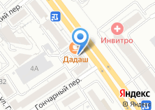 Компания «ДентаБиоЛюкс» на карте
