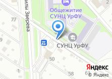 Компания «Авто-Авангад» на карте
