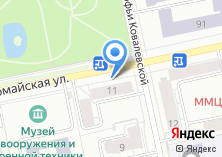 Компания «МОТОРЛОМБАРД» на карте