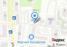 Компания «Автостоянка на Ирбитской» на карте