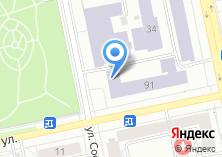 Компания «РАН» на карте