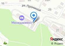 Компания «Фуршет.ру» на карте