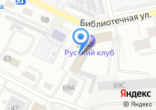 Компания «ПоинтСевен» на карте