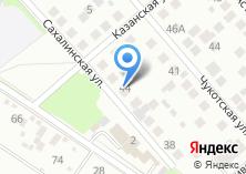 Компания «Barmotion» на карте