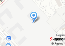 Компания «Мануфактура вышивки и печати» на карте