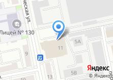 Компания «ОГОГО Обстановочка!» на карте