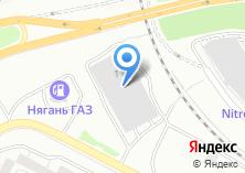 Компания «АВТОЗАПЧАСТИ96» на карте