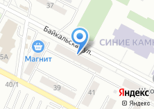 Компания «Свято-Никольский приход» на карте