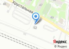 Компания «КОХ-Сервис» на карте