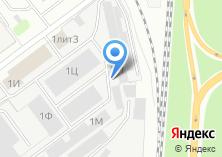 Компания «Системы визуализации Урал» на карте