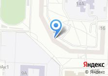 Компания «Радомир-Инвест управляющая жилищная компания» на карте