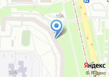 """Компания «""""Пчелка""""» на карте"""