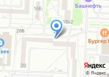 Компания «Адвокат Кичёв М.Е.» на карте