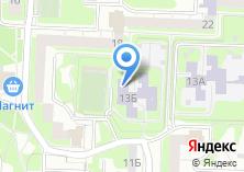 Компания «ОР-АВНЕР» на карте
