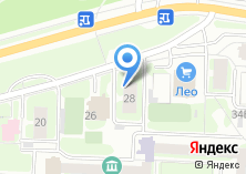 Компания «Лика-люкс» на карте